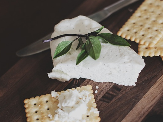 chevre-with-cracked-pepper-goat-cheese