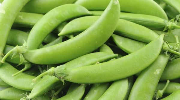 Sugar Snap Peas (1 pint) | Market Wagon | Online Farmers