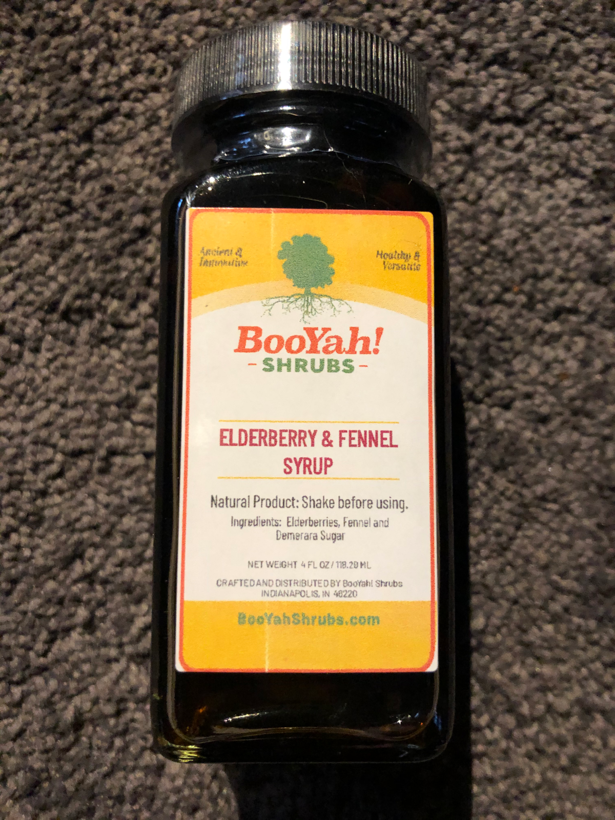 elderberry-fennel-syrup-4oz-made-with-local-indiana-elderberries