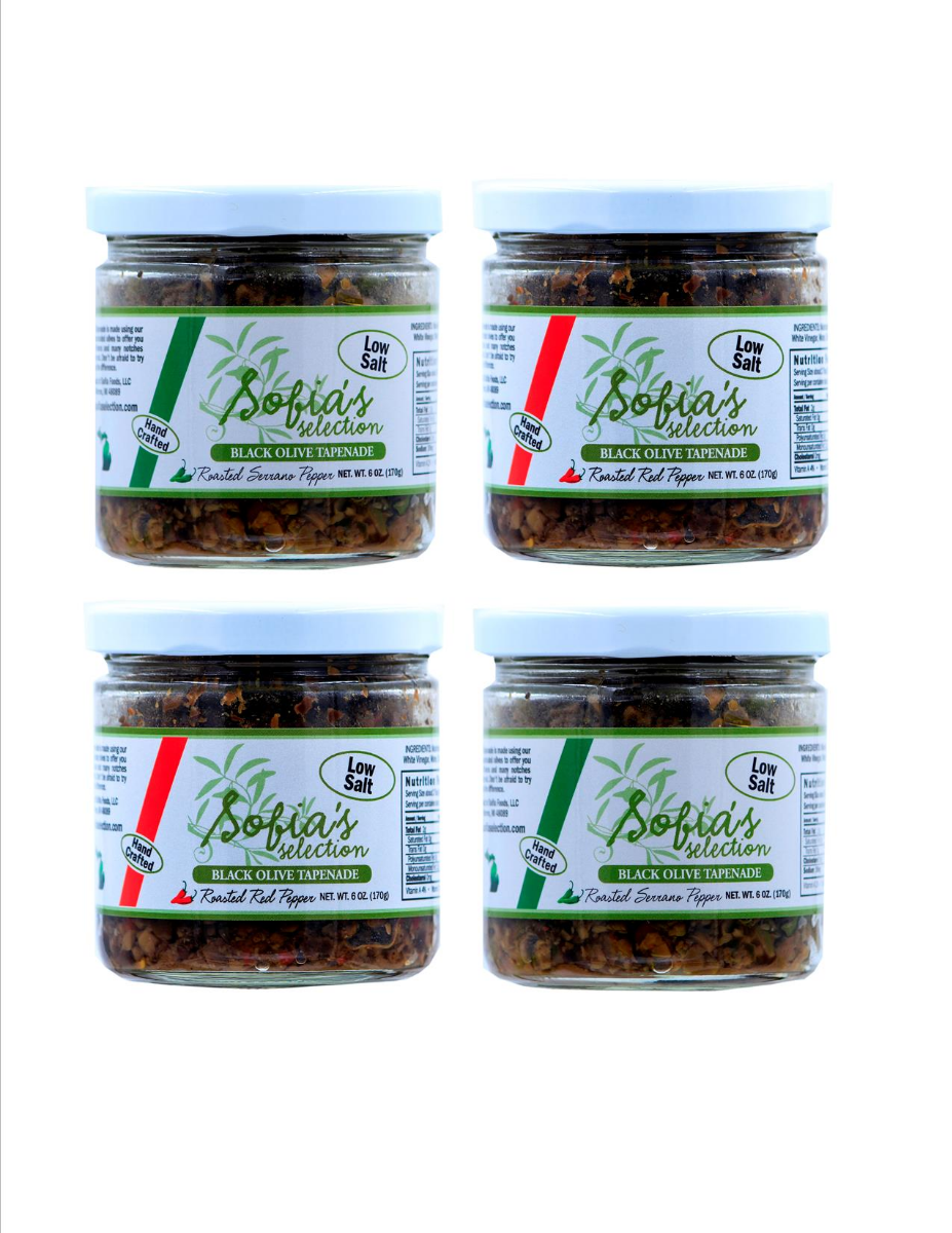 sofias-selection-roasted-peppers-olive-tapenade-collection-4-pack