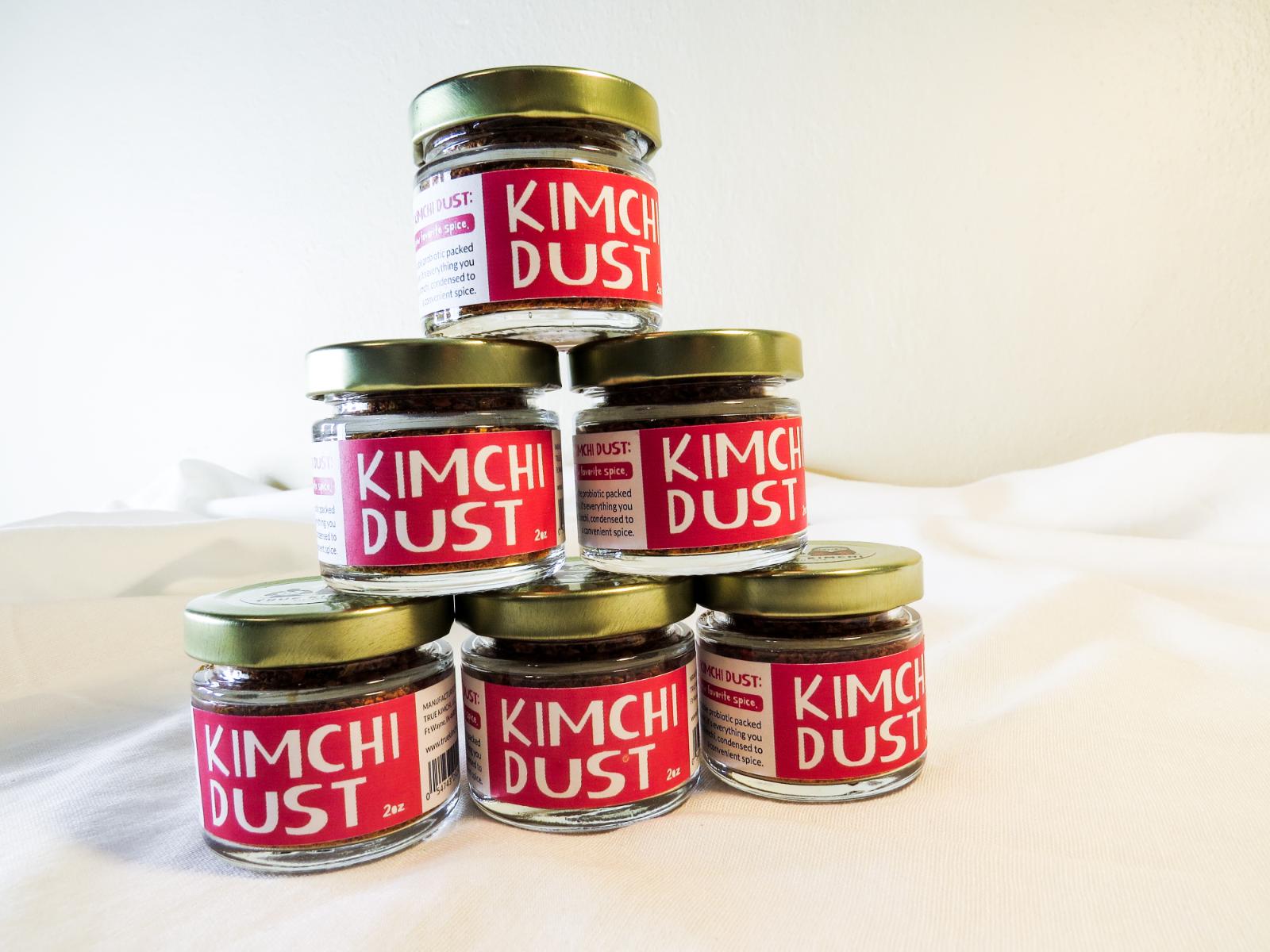 kimchi-dust