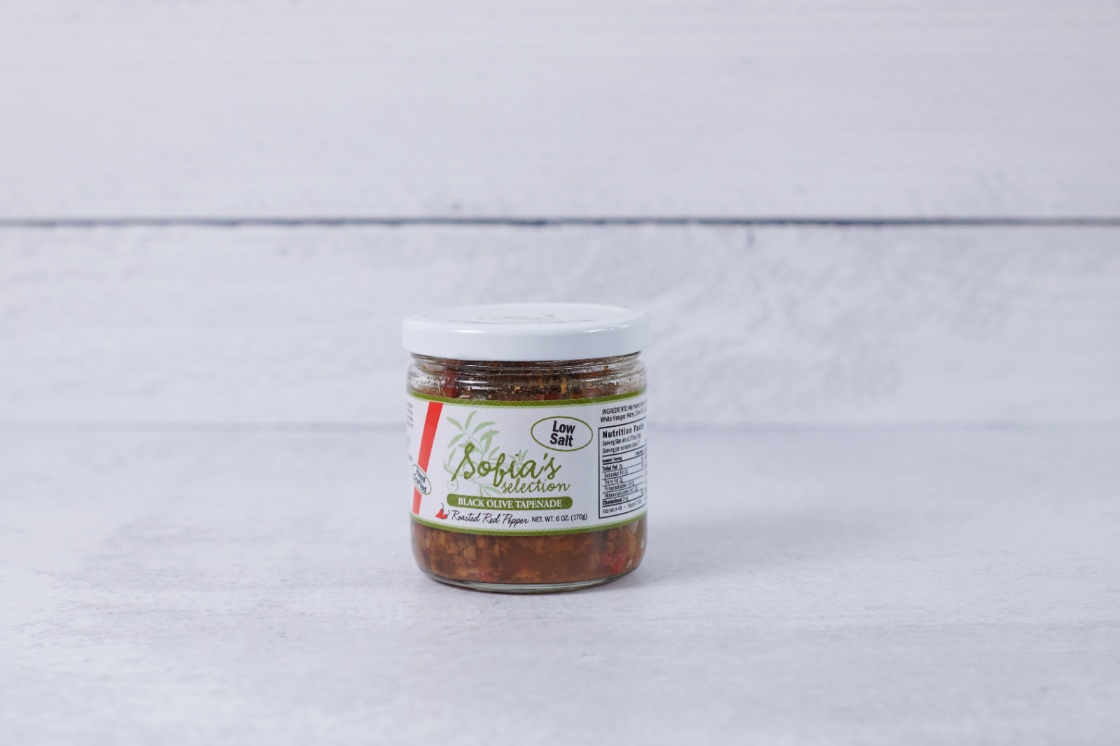 sofias-selection-roasted-red-pepper-olive-tapenade