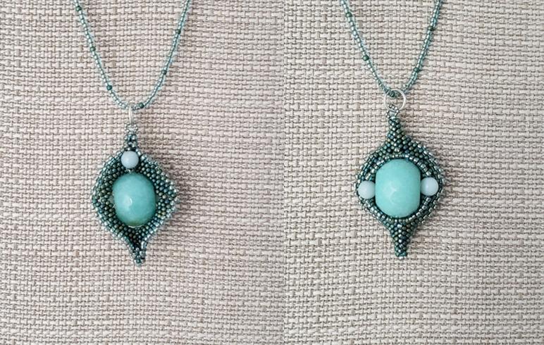 jade-amazonite-abstract-pendant