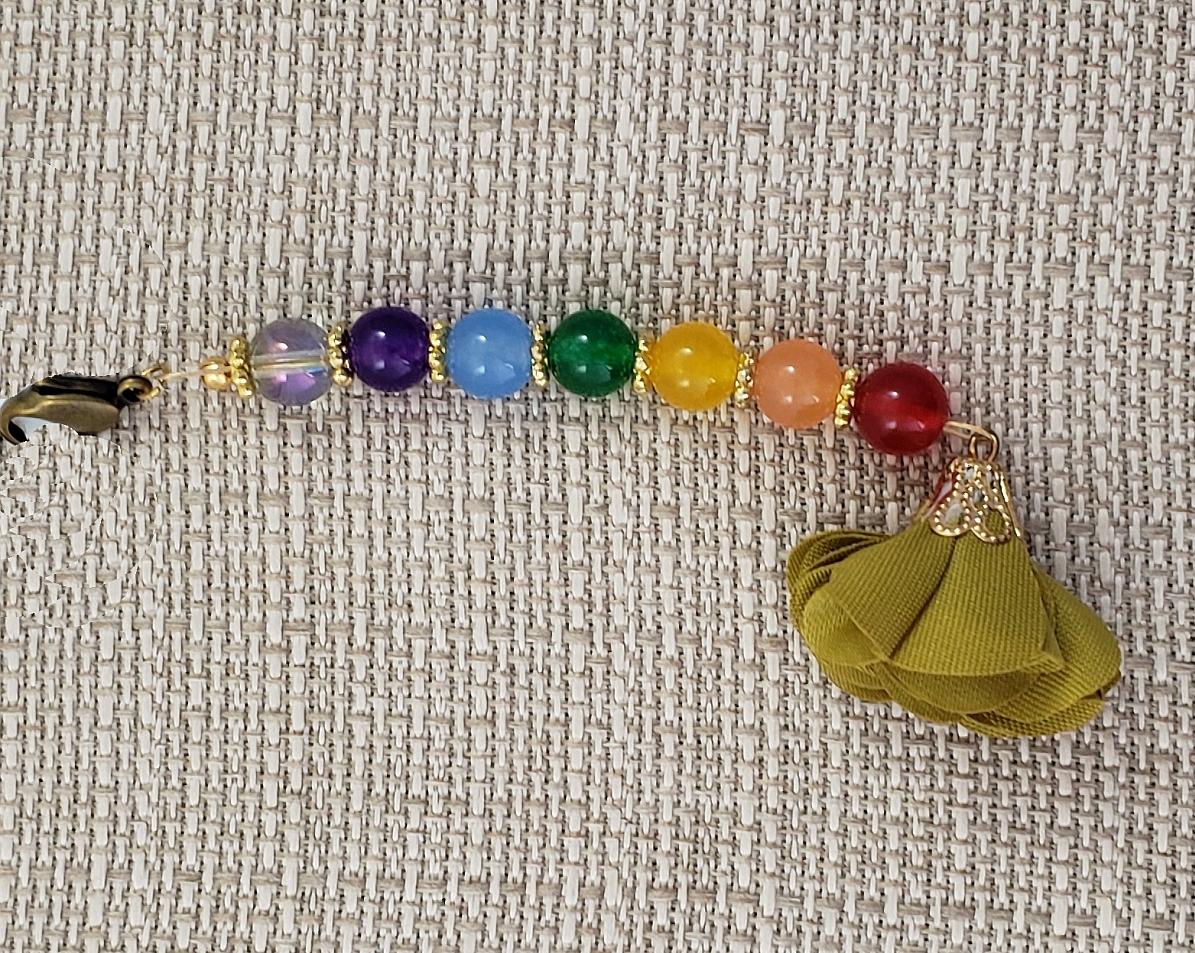chakra-key-fobs-jade-glass